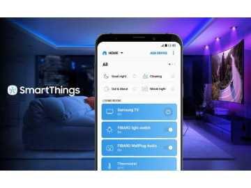 Fibaro SmartThings