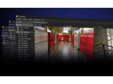 i-PRO Video Insight VMS